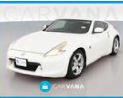 2012 Nissan 370Z White, 57K miles