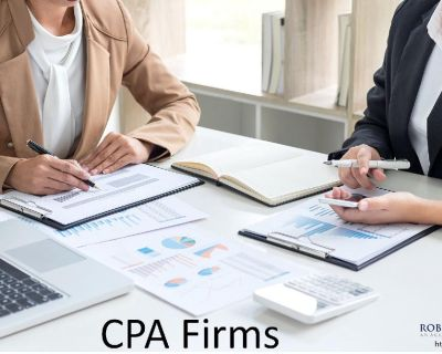CPA Firms in Santa Monica | Accounting Service