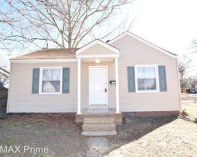 100 Bolling Rd, Portsmouth, VA 23701 2 Bedroom House