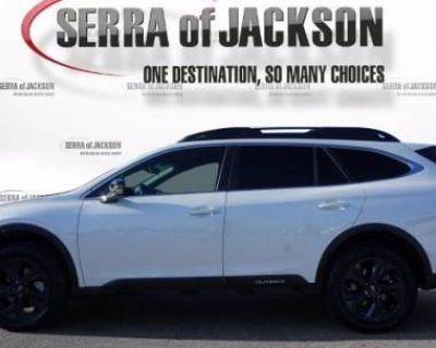 2020 Subaru Outback 2.4T Onyx Edition XT