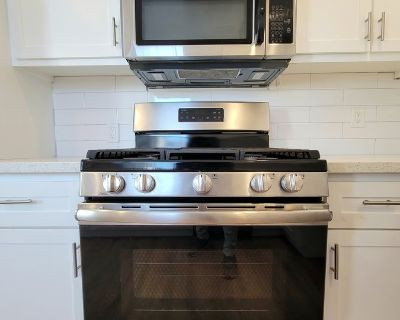 Fully remodeled 3 bed 2 bath home with a private patio