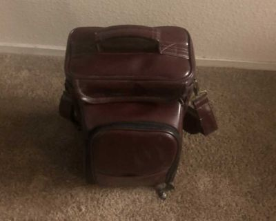 Bar bag-never been used $25