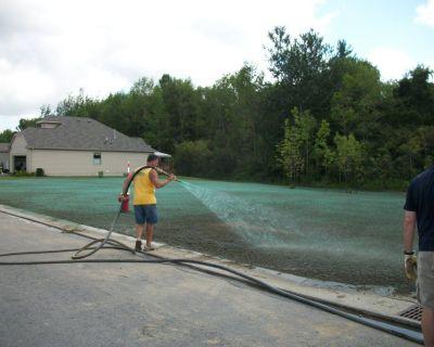 Hydroseeding Companies Near Me