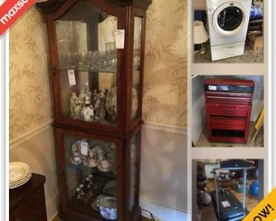 Ellenwood Estate Sale Online Auction - Anvilblock Court