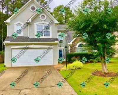 1545 Pinebreeze Dr, Marietta, GA 30062 3 Bedroom House