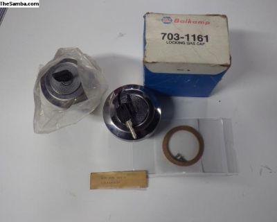 VW Rabbit gas cap locking 75-80 yr 171201551N