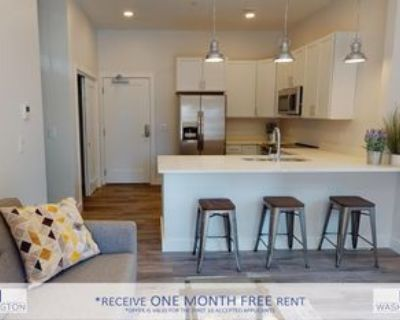 231 Washington St. - 606 #606, Salem, MA 01970 2 Bedroom Apartment