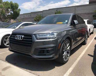 2019 Audi Q7 quattro