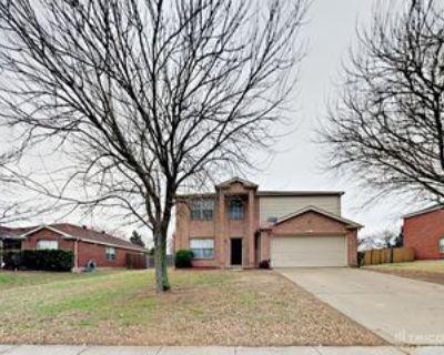 1819 Citadel Dr, Glenn Heights, TX 75154 4 Bedroom House