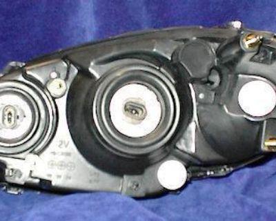 R Headlight 00 01 02 03 04 Pt Cruiser 2001 2001 2002