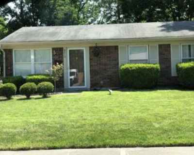 4015 Tally Ho Ct #1, Louisville, KY 40299 3 Bedroom Apartment