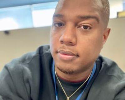 DeAndre, 33 years, Male - Looking in: Santa Clara Santa Clara County CA