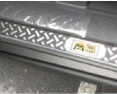 wanted to buy Toyota PT925-35130 Door Sill Enhancement,Black for 2011 TT FJ