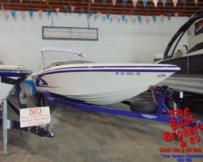 2001 CHECKMATE 24' CLOSED BOW