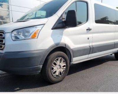 2016 Ford Transit Passenger Wagon T-350 XLT
