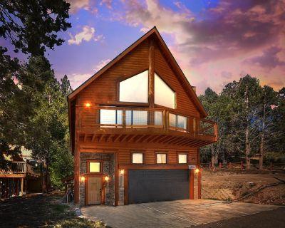 3 Bdrm, Central Big Bear, Close to Ski Resorts - Moonridge