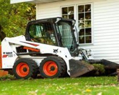2021 Bobcat S450