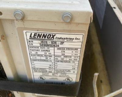 3 Ton AC Condenser