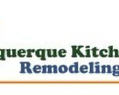 Albuquerque Kitchen & Bath Remodeling