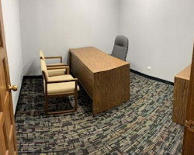 Private Office for 1 at Butterfield Executive Suites