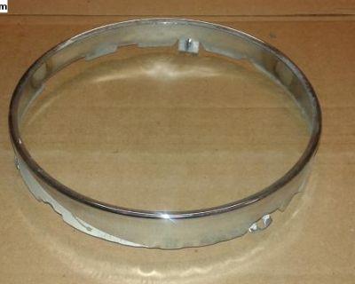 Headlight beauty rings F-3
