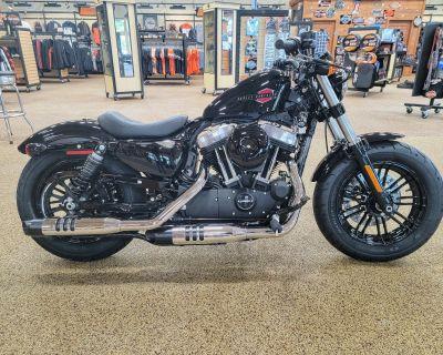2021 Harley-Davidson Forty-Eight Sportster Sauk Rapids, MN