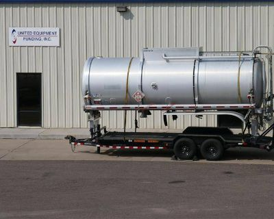 2011 Kersten MC407 Crude Oil Body Tank