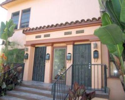 1201 1/2 S Muirfield Rd, Los Angeles, CA 90019 1 Bedroom Apartment