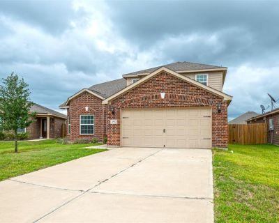20922 Bauer Creek Drive, Hockley, TX 77447