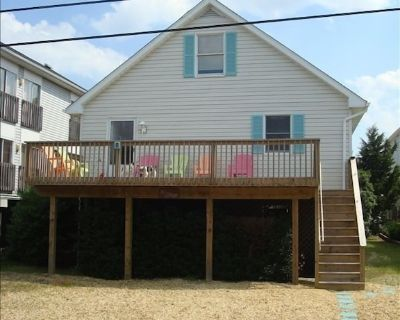 TWO HOUSES FROM THE BEACH!!! Reserve your summer week now!!! - Fenwick Island