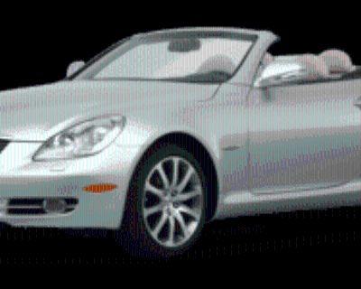 2009 Lexus SC SC 430
