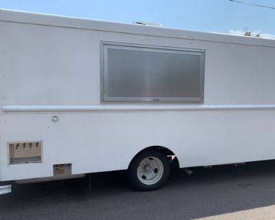 Food truck - Work Horse van / Van / 2003