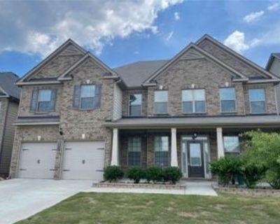 1011 Virginia Oak Ln, Lawrenceville, GA 30045 4 Bedroom House