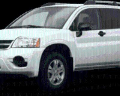 2008 Mitsubishi Endeavor LS