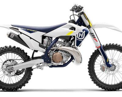 2022 Husqvarna TC 250 Motocross Off Road Chico, CA