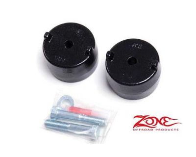 05-13 Ford F250 F350 Super Duty 2in Leveling Lift Kit 4wd Zone Offroad F1201
