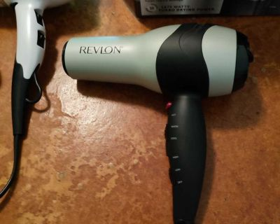 Hair Dryer with box
