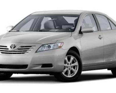 2009 Toyota Camry XLE V6