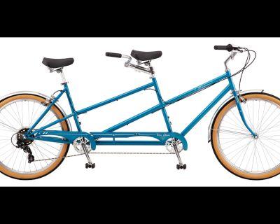 Twinn Classic Tandem Bike