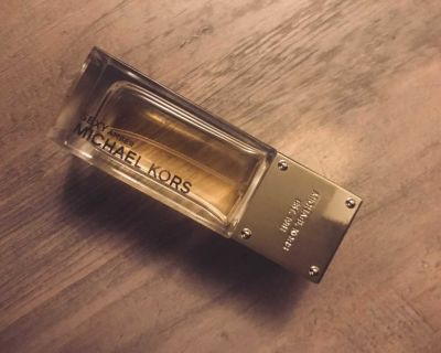 Michael Kors Sexy Amber Perfume