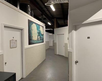Resonant Studios Suites