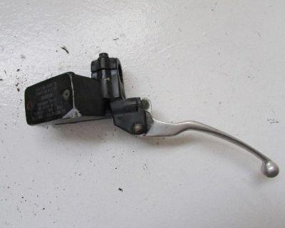1987 Gsxr1100 Gsxr 1100 Clutch Master Cylinder