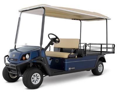 2019 Cushman Shuttle 2 Electric Electric Golf Carts Jackson, TN