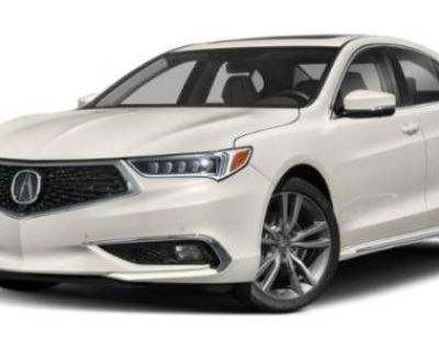 2019 Acura TLX Advance with Technology Package