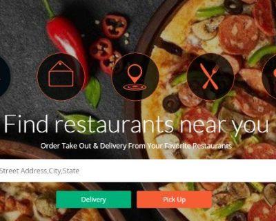 Dekalb Food delivery | Find Restaurant By Name