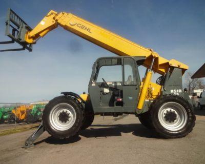 2014 GEHL RS10-55 Forklifts - Telehandler