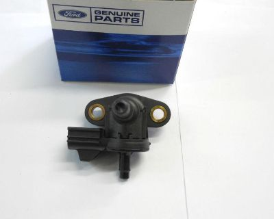 Ford Focus 2.0 Dohc Fuel Pressure Sensor New Oem Part Xs2z 9f972 Gb 2001 2004