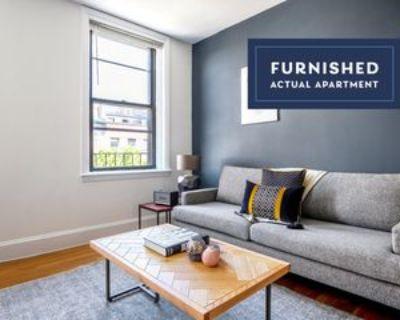 529 Beacon St #4-157, Boston, MA 02215 1 Bedroom Apartment