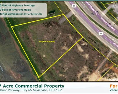 +/- 7.35 Acre Highway Frontage
