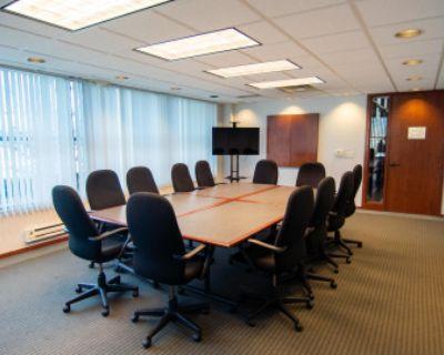 Bright & Spacious Conference Room in Novi, MI, Novi, MI